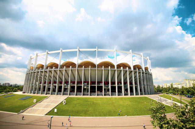 national arena stadium