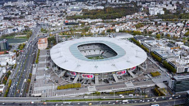 stade de france stadium